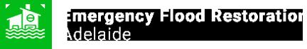 Emergency Flood Restoration Adelaide logo